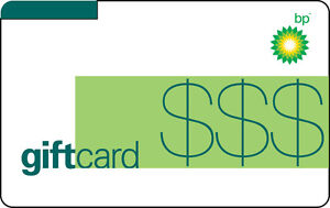 $100 BP Gas Gift Card For Only $92!! - FREE Mail Delivery