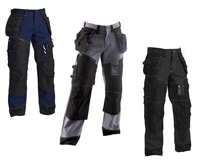 Blakläder X1500-1370 Arbeitshose Extreme Baumwolle Bundhose Handwerker Workwear