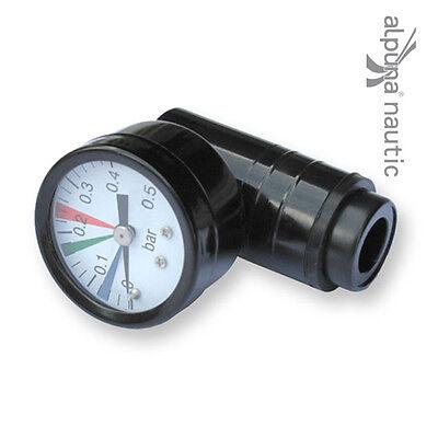 Air Pressure ga...