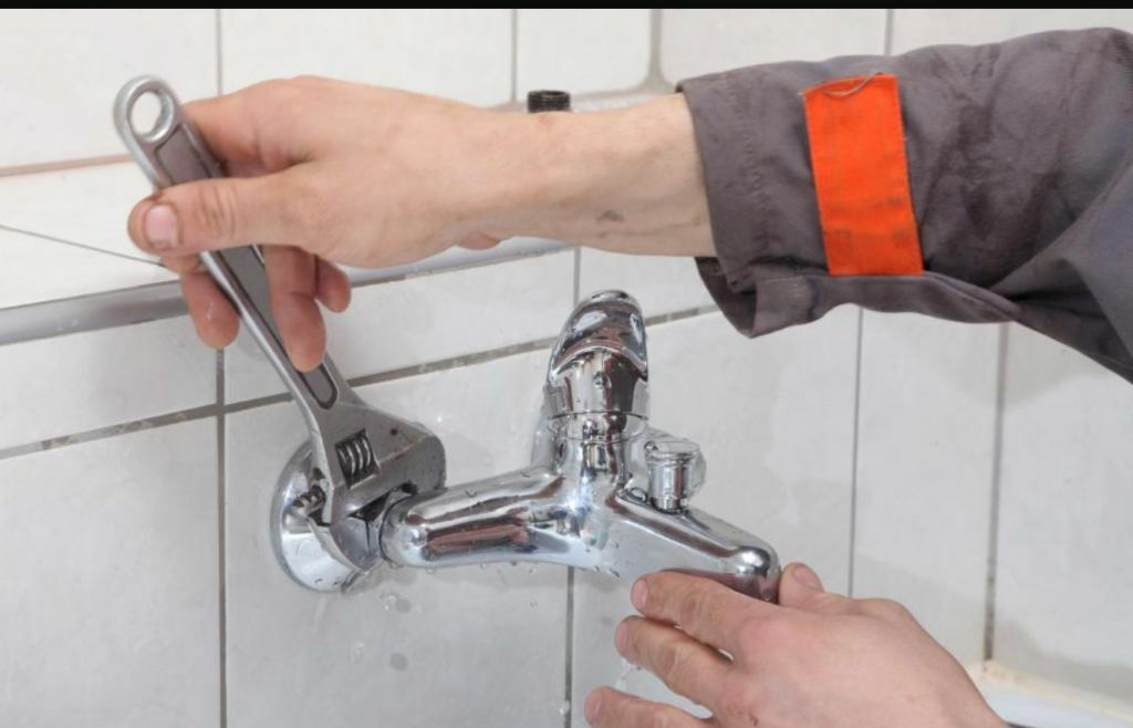 Call Chris for all drains Plumber for all plumbing work in