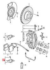 Genuine PORSCHE 911 928 944 959 968 Repair Set Spring
