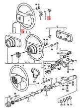 Genuine PORSCHE 911 928 944 968 Carrera Horn Button Left
