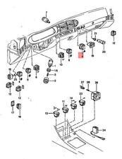 Genuine PORSCHE 911 968 Carrera Hazard Warning Light