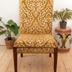 Bedroom Chair On Gumtree Mid Century Side Vintage Parker Knoll Reading In