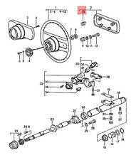 Genuine PORSCHE 911 944 968 Carrera Contact Spring Contact