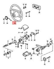Genuine PORSCHE 911 Sports Steering Wheel Mahagoni