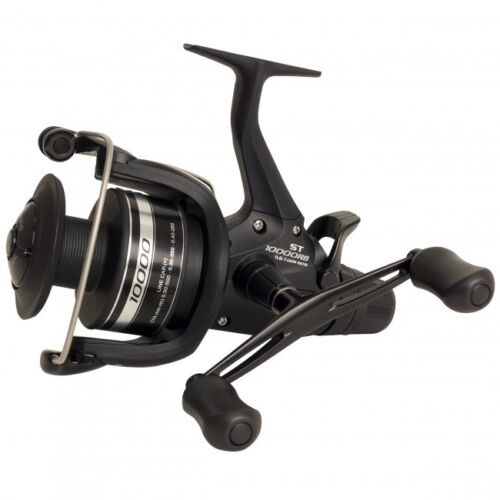 NEW-2014-Shimano-Baitrunner-ST-10000-RB-Carp-Fishing-Reel-BTRST10000RB
