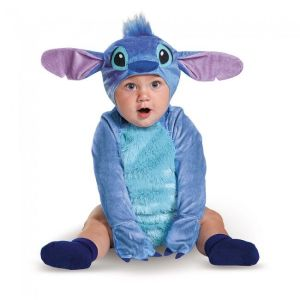 Disguise Disney Lilo and Stitch Alien 626 Infant Toddler Halloween Costume 99888