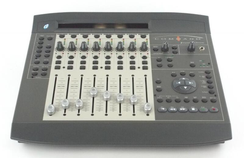 The Midi Mixer Controller Also Requires