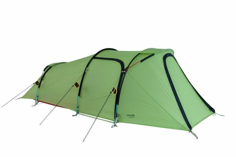 Wechsel Tents Tunnelzelt Approach 2 - Zero-G Line - Ultraleicht 2-Personen Wie N