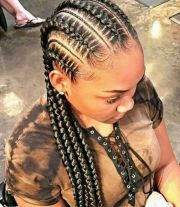 afro-caribbean mobile hair dresser