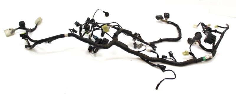 2013 Kawasaki Ninja 300 Ex300a Main Engine Wiring Harness