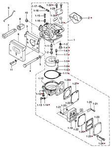369871221M-Nissan-Tohatsu-Marine-Carburetor-Repair-Kit