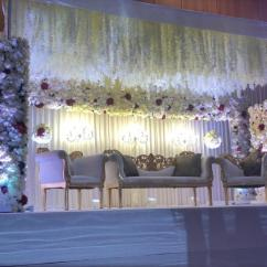 Wedding Chair Covers Burton On Trent Wood Accent Chairs Asian Stage Mehndi Marquee House Lights Stoke Derby