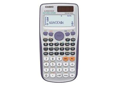Original Casio FX 991 ES Plus Schulrechner Taschenrechner Kinder Schule Mathe