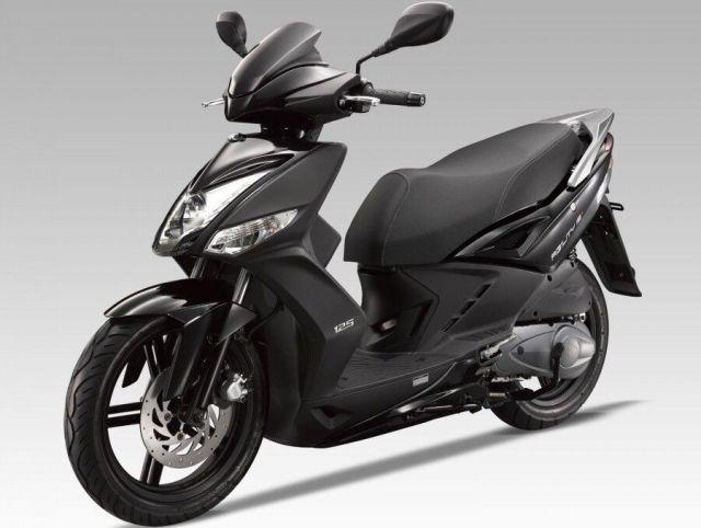 Kymco Agility CITY 125 cc bike for sale | in Watford ...