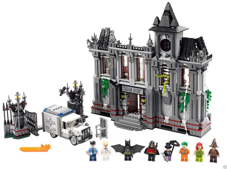 Top 10 LEGO Batman Sets EBay