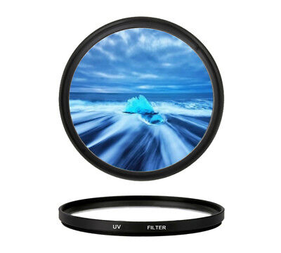 dHD Professional UV Filter Ø 86mm Kamera Objektiv UV-Filter 86 mm