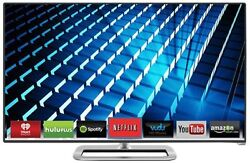 VIZIO M422i-B1 42-inch class 1080p 240Hz Smart LED HDTV with built-in Wi-Fi