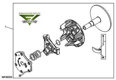 John Deere Xuv 825i Gator Wiring Diagram, John, Free