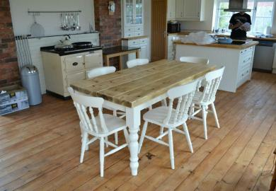 Farmhouse Dining Room Table Stuff For Sale Gumtree