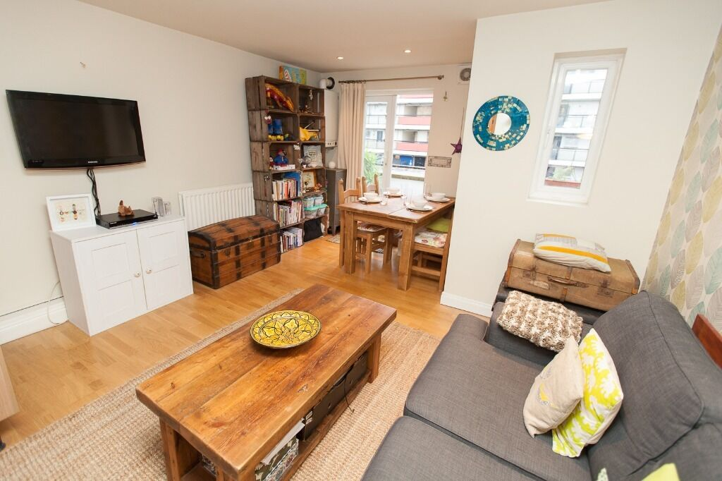 Hoxton Apartment  SHORT LET  1 Bed Flat to Rent Short