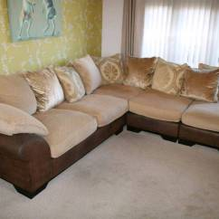 Corner Sofa Dfs Martinez Upholstery East London Foot Stool This Is Now Sold