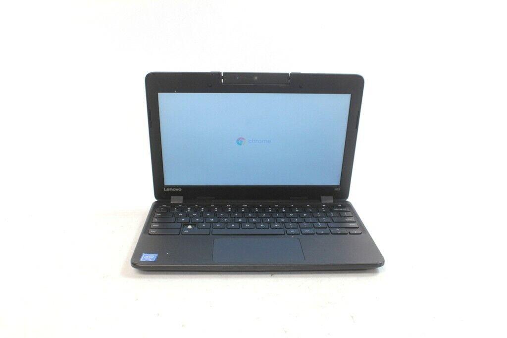 Lenovo ChromeBook N23 80YS Intel Celeron 1.60GHz 4GB RAM 16GB SSD 11.6'' Laptop   eBay