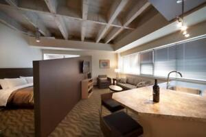 Galen Lofts Furnished Monthly Suites By U Of A