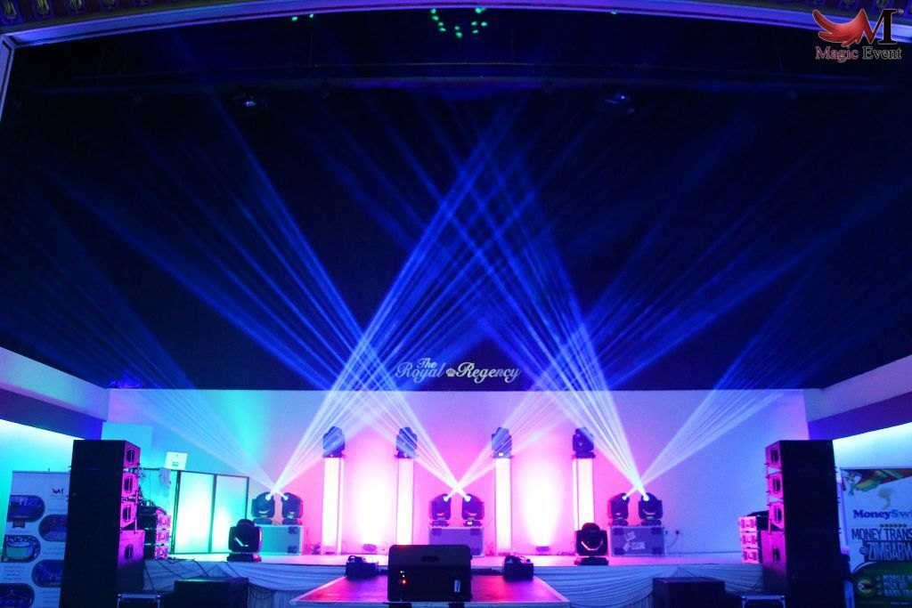 LED Dance Floor HireLED Backdrop HireLED Mobile BarsLED