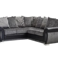 Chesterfield Sectional Sofa Suppliers Versace Furniture Foot Bargain Large Brown Leather Corner Rox 10 ...