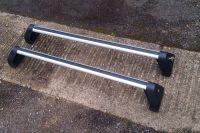 ROOF BARS JAGUAR X-TYPE SALOON | in Welwyn Garden City ...