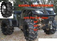 Maxxis Bighorn ATV TIRES CANADA -- ATV TIRE RACK | ATV ...