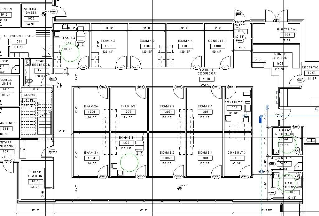 Architectural Drawings. Plans/Sections. Existing/Proposed