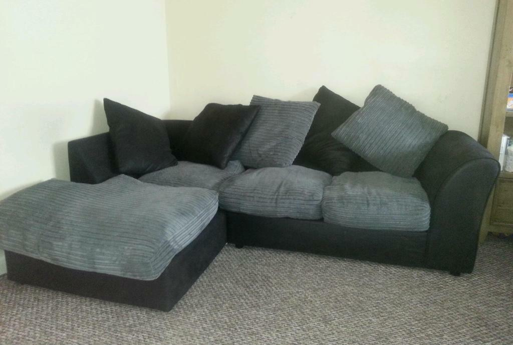 leather recliner sofas argos apartment size sectional sofa sleeper corner for sale from £100 good condition right ...