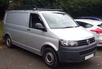 Rhino Roof Rack for a VW T5 or T6 SWB Transporter Van ...