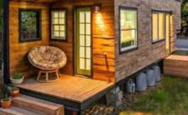 In Search Of Two Bedroom Tiny Home Ontario Long Term