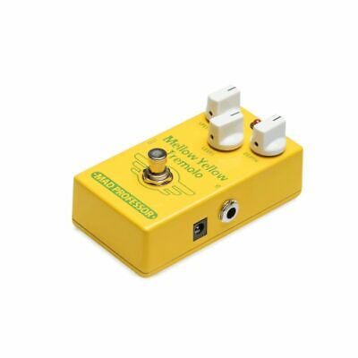 Mad Professor Mellow yellow Tremolo Effect Pedal