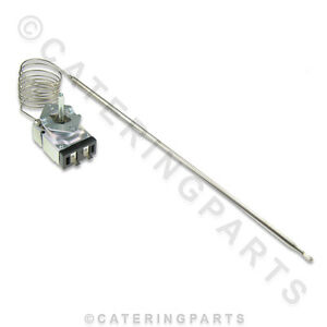 Stott Benham Parts 30A Fryer Thermostat EA526748 Autofry