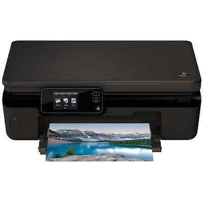HP Photosmart 5520 eAiO CX042B  DRUCKER SCANNER KOPIERER WLAN DUPLEX ePRINT USB