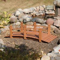 Top 7 Wooden Garden Bridges   eBay
