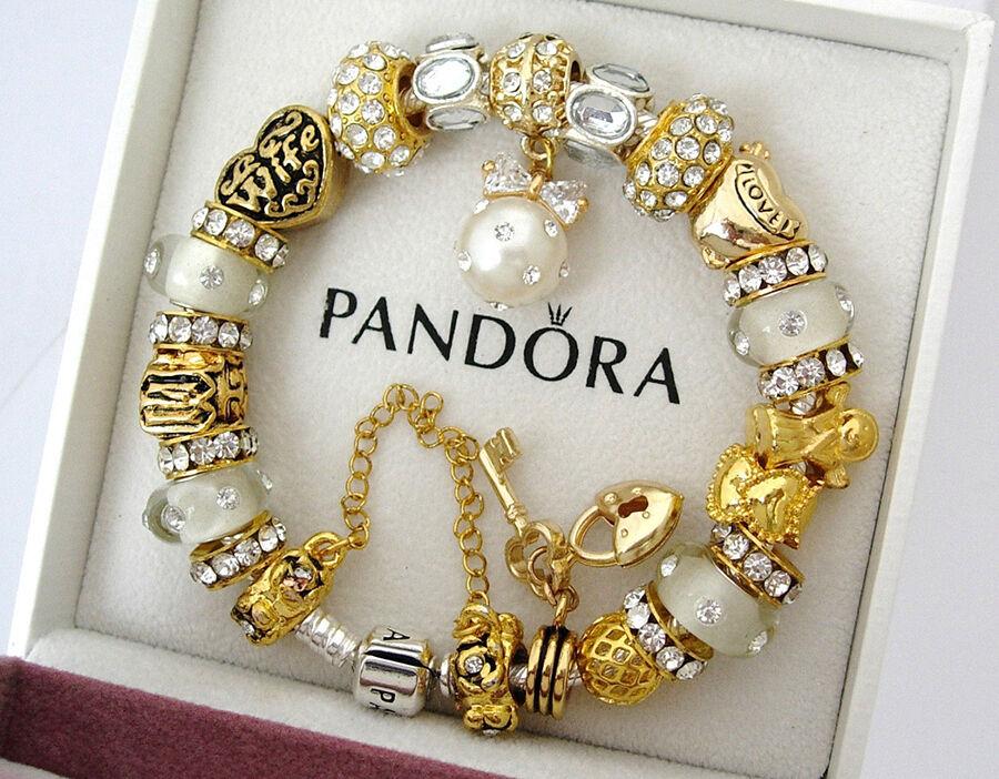 Pandora Armband internetschluechternde