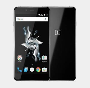 OnePlus X | One Plus X (Onyx, 16 GB) Black with Manufacturer Warranty unboxed