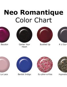 Ibd just gel nail polish neo romantique collection set of also ebay rh