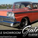 1959 Ford Fairlane Galaxie 500 Ebay