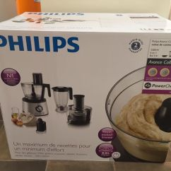 Philips Avance Food Processor Price 2001 Ford F250 Super Duty Trailer Wiring Diagram Collection Hr778 In Swindon