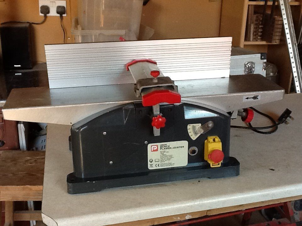 Purpose Of A Jointer