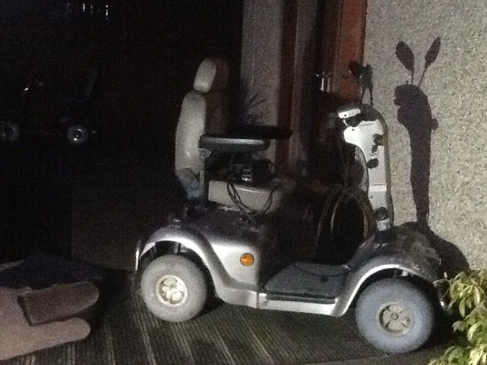wheelchair batteries for cats 2 mobility scooters sale | in falkirk gumtree
