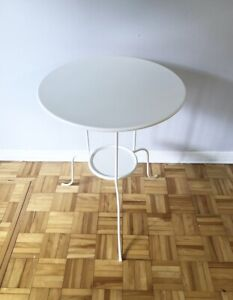 Deux Tables De Chevet Ikea Kijiji Buy Sell Save With