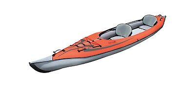 Advanced Elements AdvancedFrame Convertible Inflatable Kayak 2017 15ft